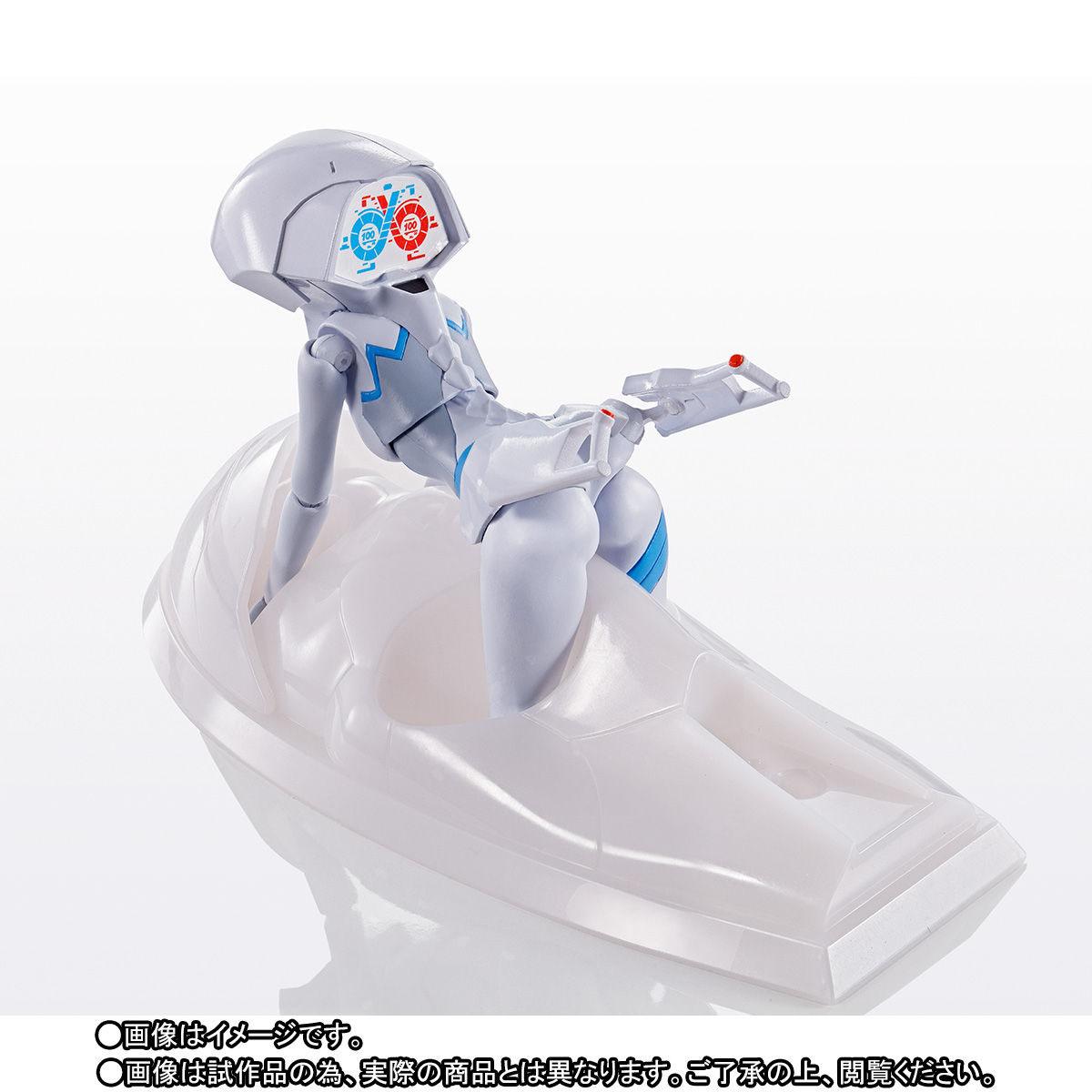 S.H.フィギュアーツ『イチゴ』ダーリン・イン・ザ・フランキス 可動フィギュア-006