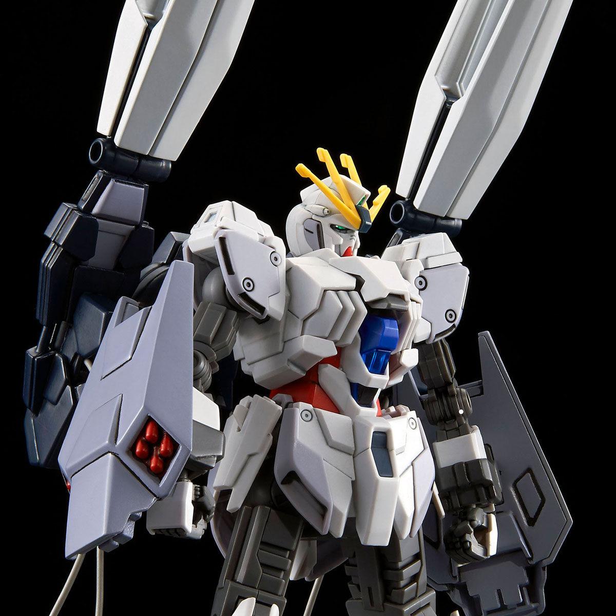 HG 1/144『ナラティブガンダム用 B装備拡張セット』ガンダムNT プラモデル-001