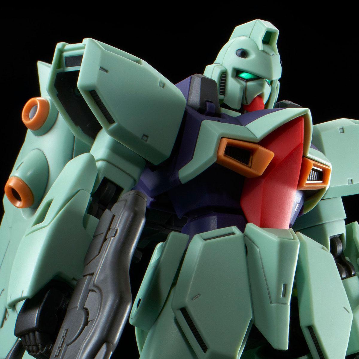 RE/100 1/100『ガンブラスター』Vガンダム プラモデル-001