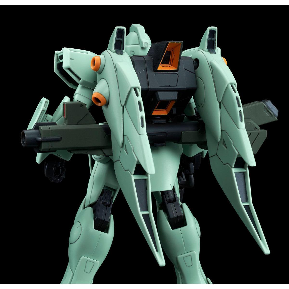 RE/100 1/100『ガンブラスター』Vガンダム プラモデル-004
