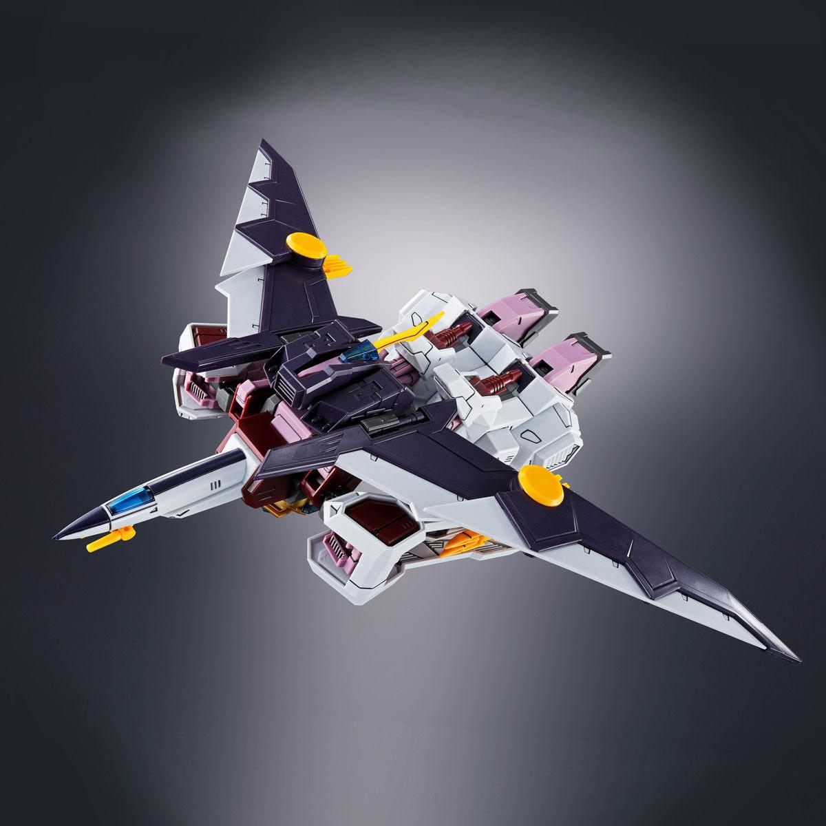 HG 1/300『ダークゴウザウラー』熱血最強ゴウザウラー プラモデル-005
