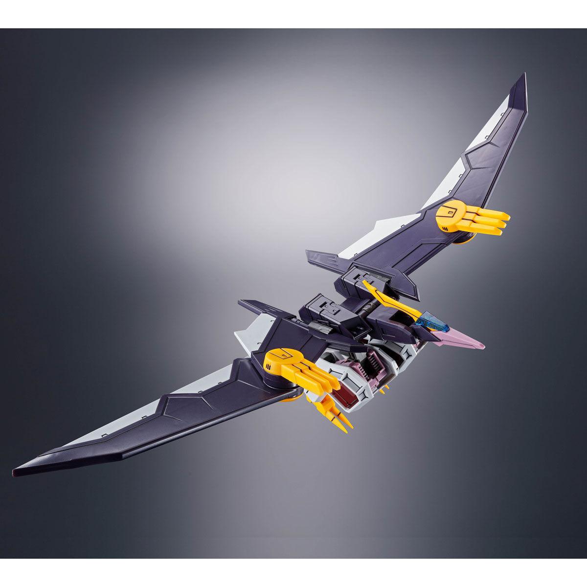 HG 1/300『ダークゴウザウラー』熱血最強ゴウザウラー プラモデル-006