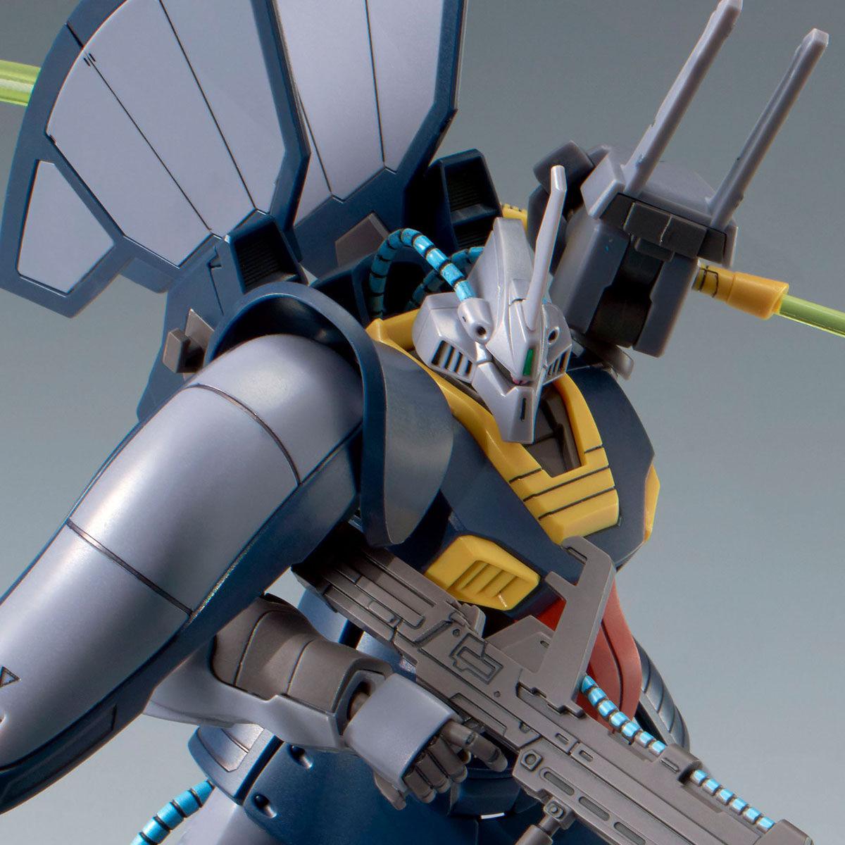 HG 1/144『ディジェ(ナラティブVer.)』ガンダムNT プラモデル-001