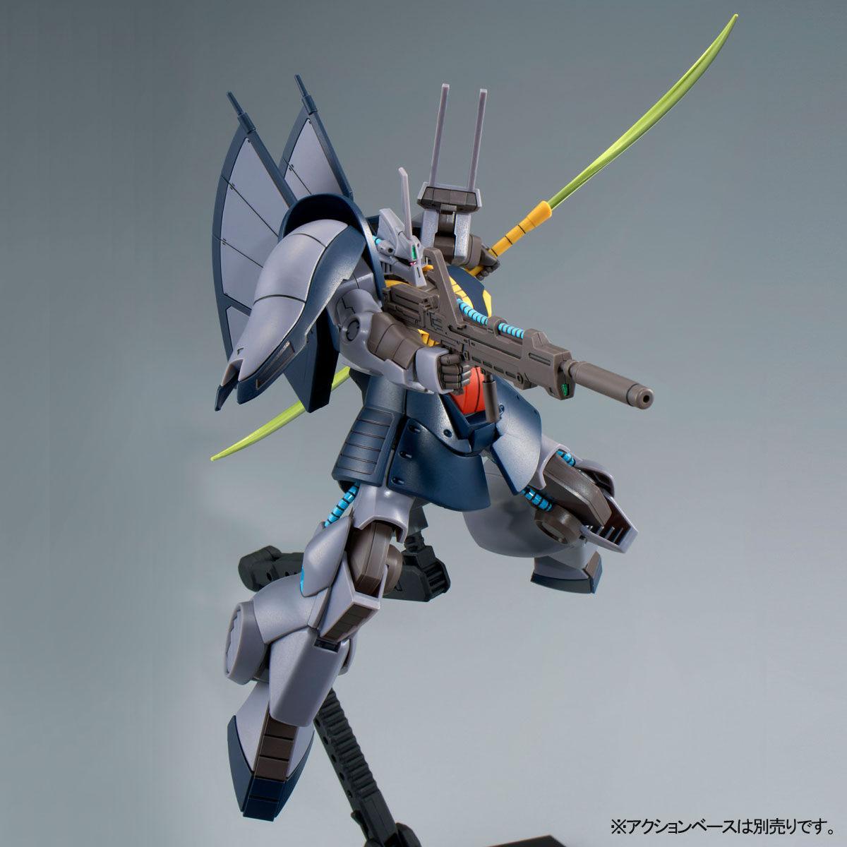 HG 1/144『ディジェ(ナラティブVer.)』ガンダムNT プラモデル-004