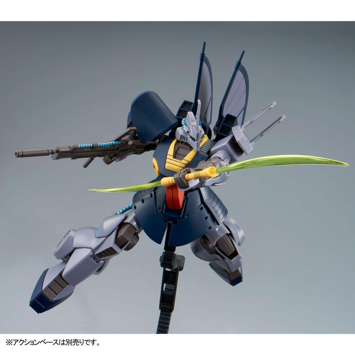 HG 1/144『ディジェ(ナラティブVer.)』ガンダムNT プラモデル-005