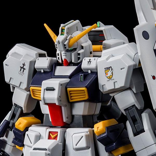 HG 1/144『ガンダムTR-1[ヘイズル改]&ガンダムTR-6用拡張パーツ』プラモデル