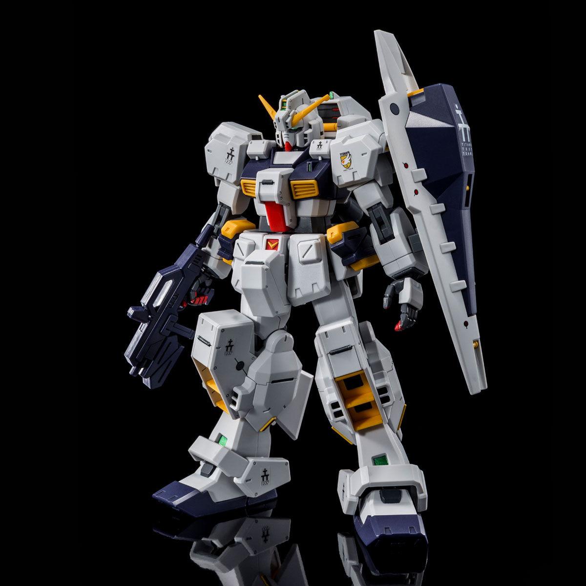 HG 1/144『ガンダムTR-1[ヘイズル改]&ガンダムTR-6用拡張パーツ』プラモデル-002