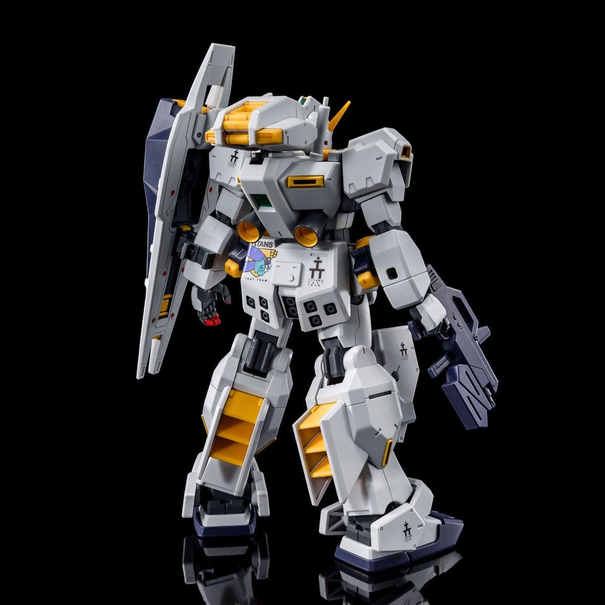 HG 1/144『ガンダムTR-1[ヘイズル改]&ガンダムTR-6用拡張パーツ』プラモデル-003