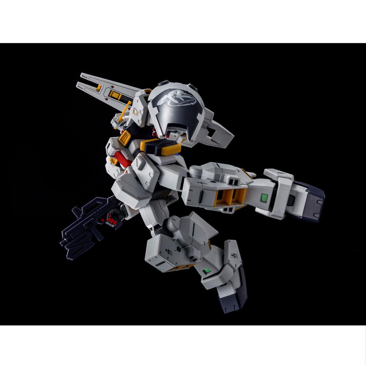 HG 1/144『ガンダムTR-1[ヘイズル改]&ガンダムTR-6用拡張パーツ』プラモデル-004