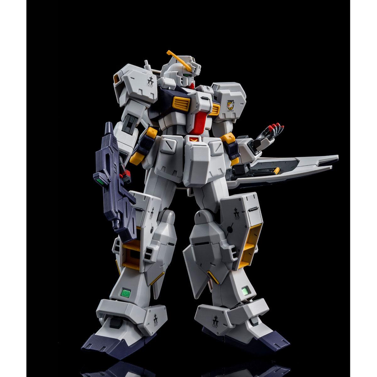HG 1/144『ガンダムTR-1[ヘイズル改]&ガンダムTR-6用拡張パーツ』プラモデル-005
