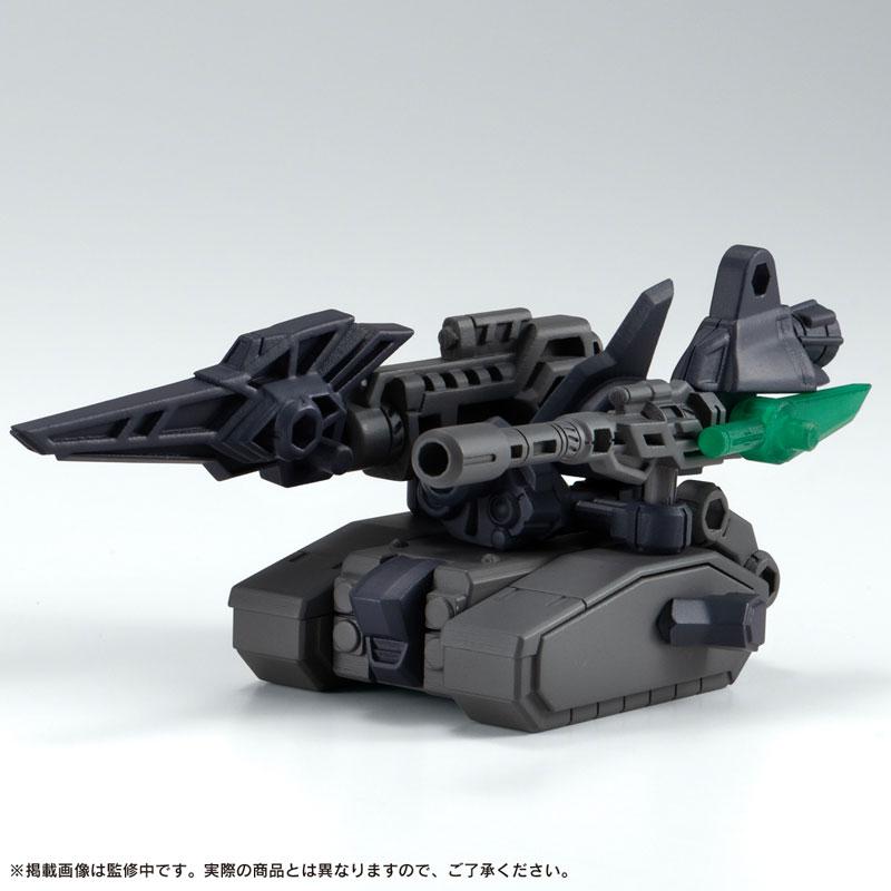 ガシャポン『ROBOT CONCERTO(ロボット・コンチェルト)』10個入りBOX-003