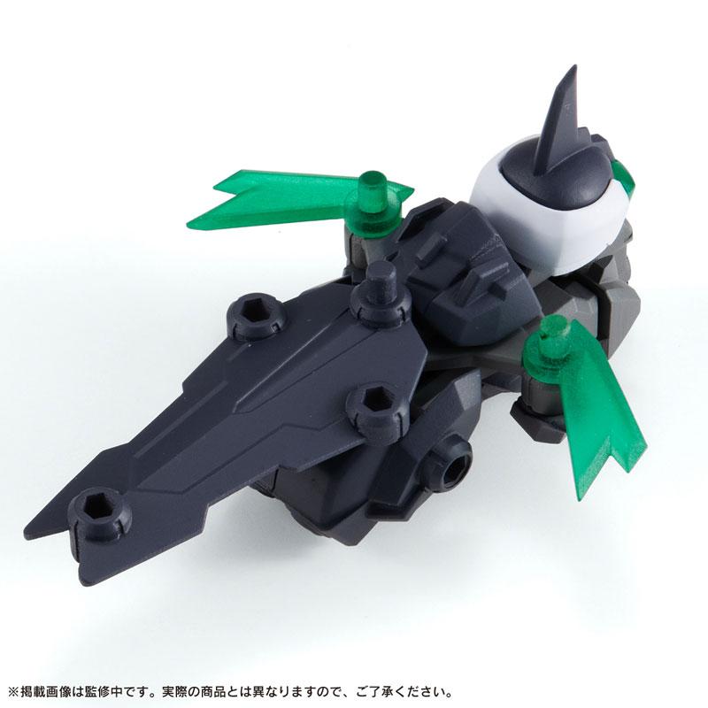 ガシャポン『ROBOT CONCERTO(ロボット・コンチェルト)』10個入りBOX-004