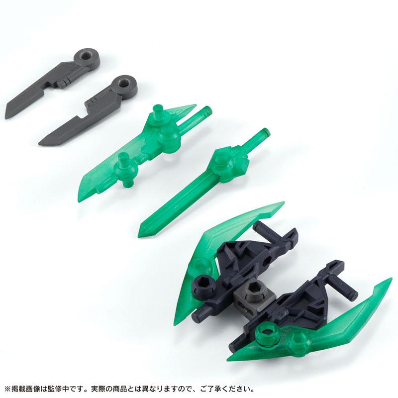 ガシャポン『ROBOT CONCERTO(ロボット・コンチェルト)』10個入りBOX-005