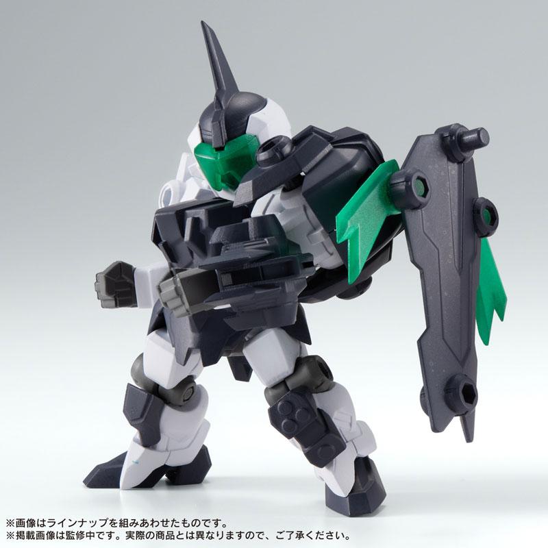 ガシャポン『ROBOT CONCERTO(ロボット・コンチェルト)』10個入りBOX-009
