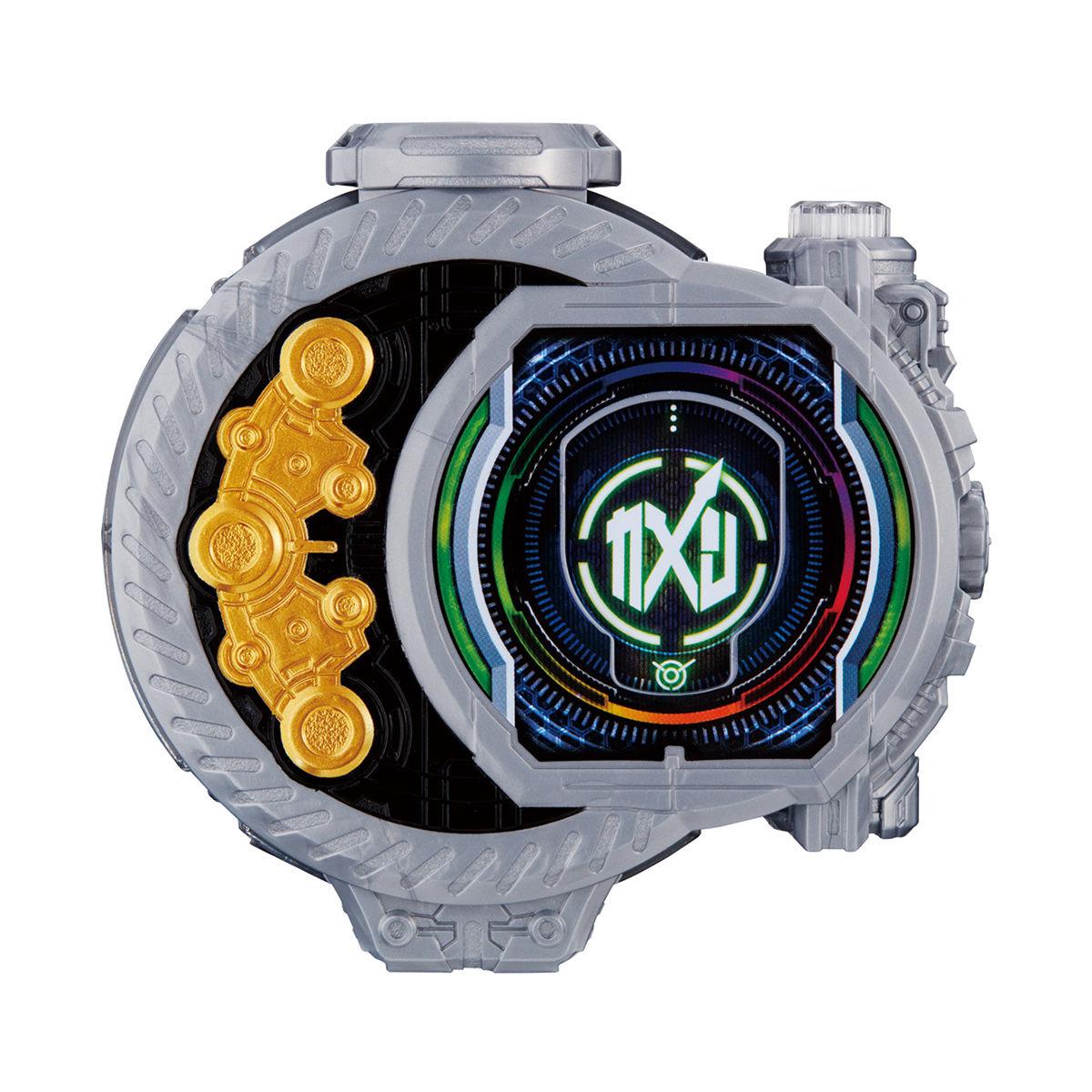 ライドウォッチ『DXギンガミライドウォッチ』仮面ライダージオウ 変身なりきり-002