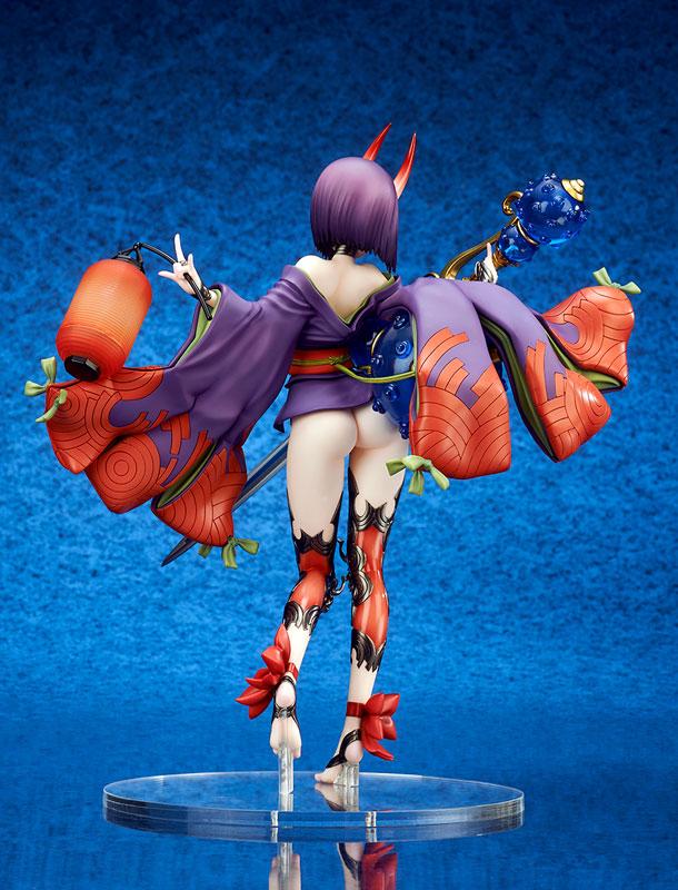 Fate/Grand Order『アサシン/酒呑童子』1/7 完成品フィギュア-005