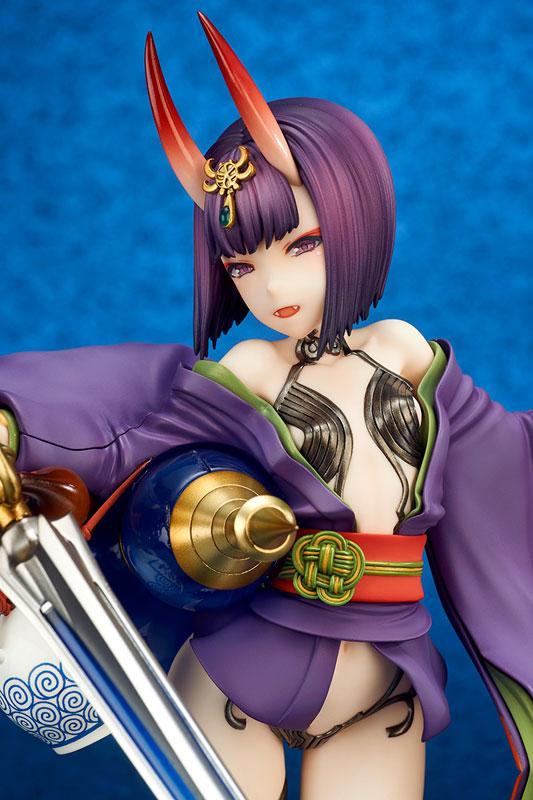 Fate/Grand Order『アサシン/酒呑童子』1/7 完成品フィギュア-006