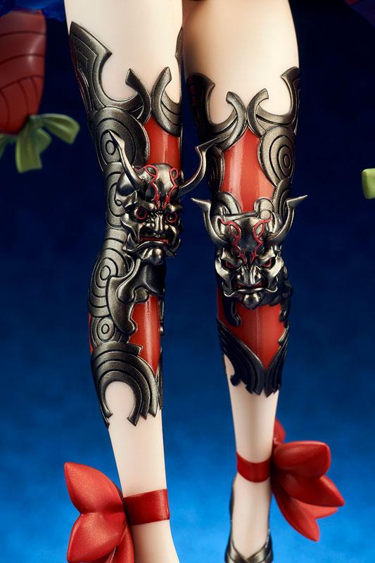Fate/Grand Order『アサシン/酒呑童子』1/7 完成品フィギュア-008