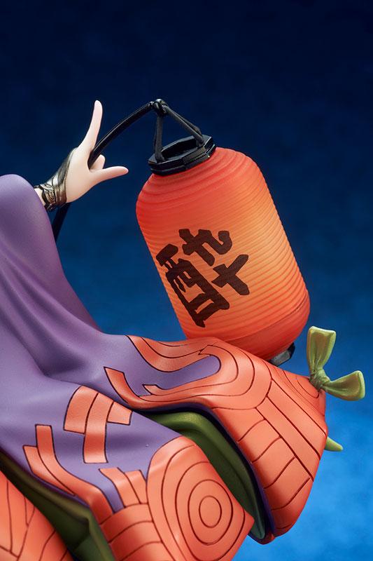 Fate/Grand Order『アサシン/酒呑童子』1/7 完成品フィギュア-009