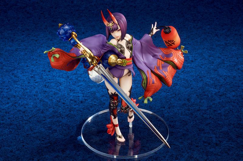 Fate/Grand Order『アサシン/酒呑童子』1/7 完成品フィギュア-011