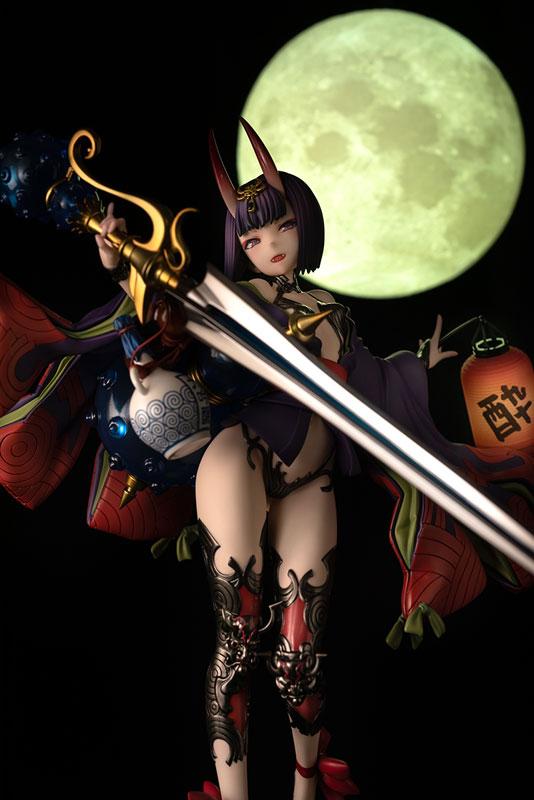 Fate/Grand Order『アサシン/酒呑童子』1/7 完成品フィギュア-021