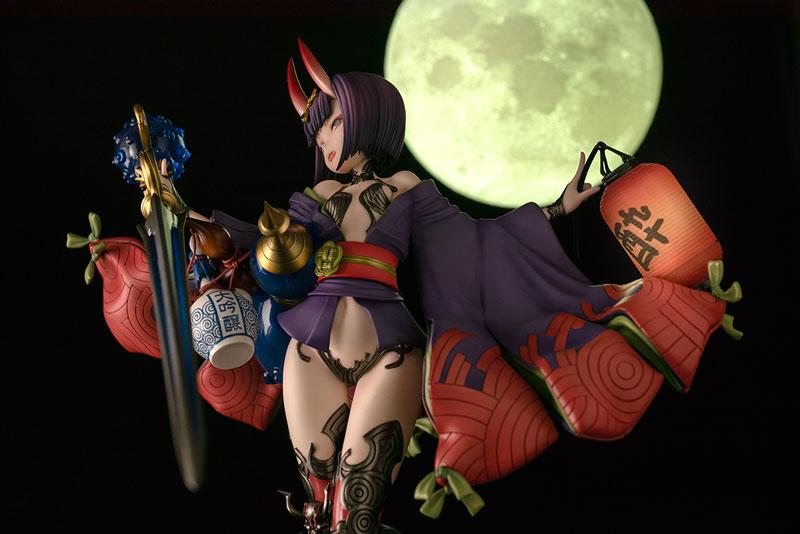 Fate/Grand Order『アサシン/酒呑童子』1/7 完成品フィギュア-022