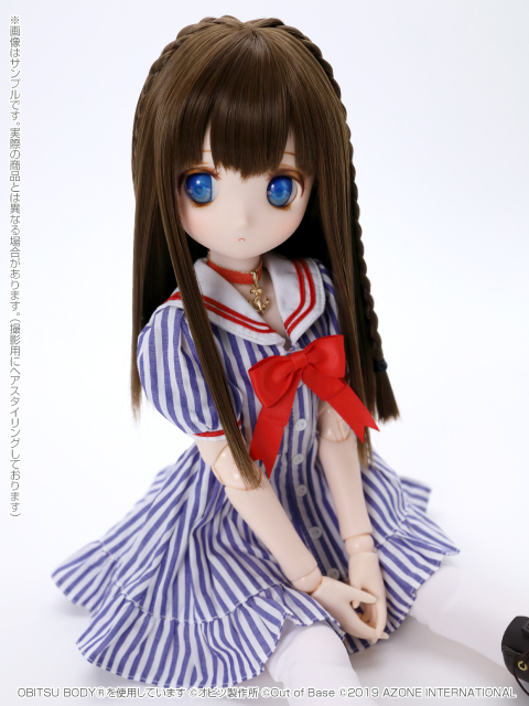 Iris Collect petit『こはる/With happiness』1/3 完成品ドール-006