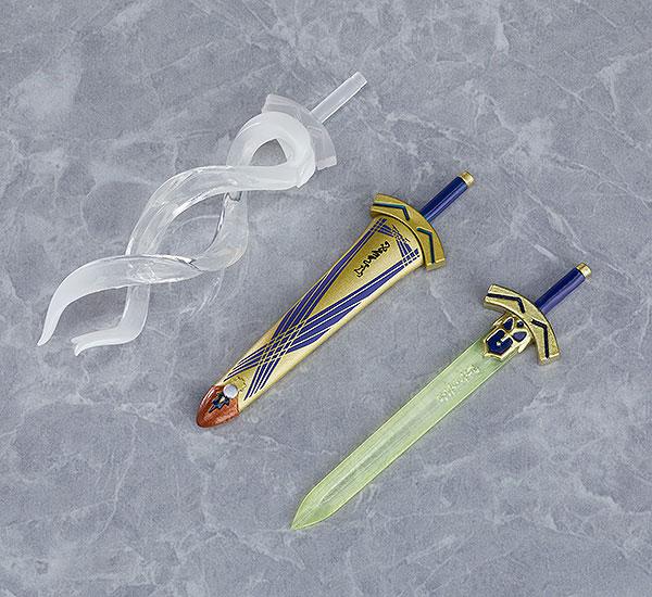 ねんどろいど『セイバー/アルトリア・ペンドラゴン 真名開放 Ver.』Fate/Grand Order 可動フィギュア-006