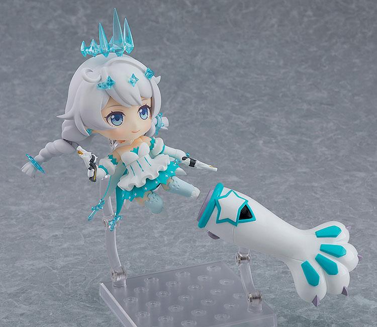 【限定販売】ねんどろいど『キアナ 冬のお姫様Ver.』崩壊3rd 可動フィギュア-003