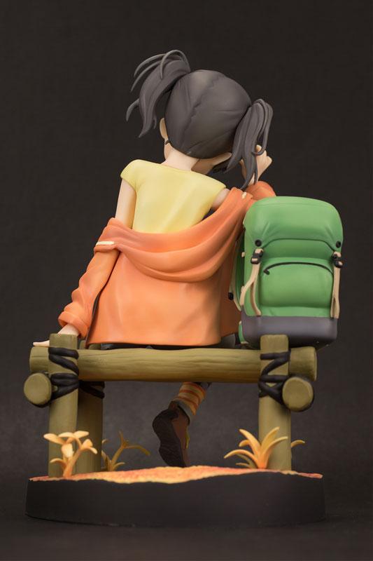 ヤマノススメ サードシーズン『ひなた(Autumn Hike)』1/7 完成品フィギュア-003