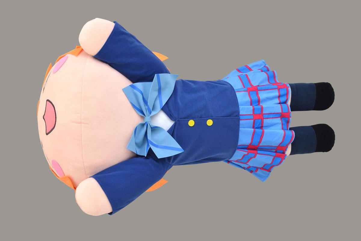 ラブライブ!『星空凛』テラジャンボ寝そべりぬいぐるみ-003