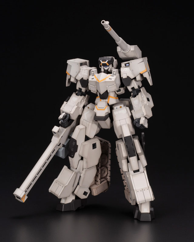 フレームアームズ『三二式一型 轟雷・改』1/100 プラモデル-001