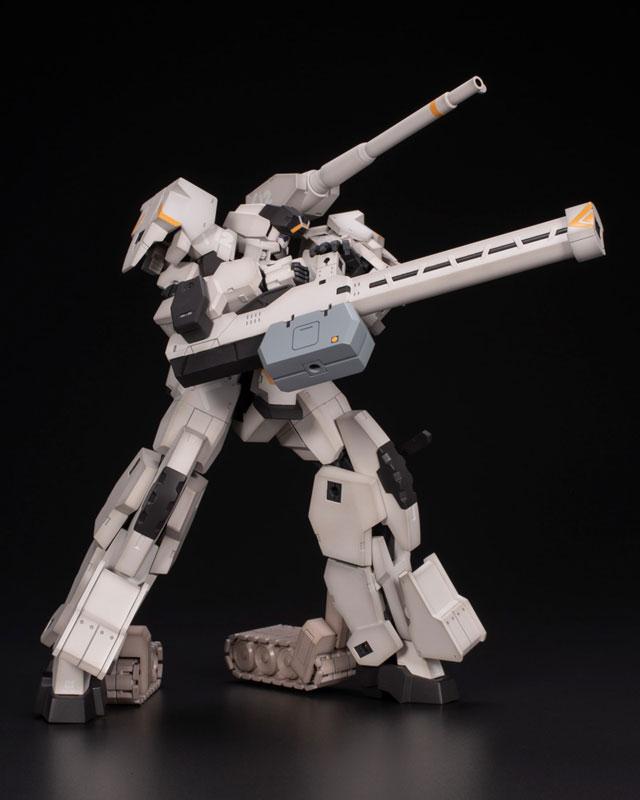フレームアームズ『三二式一型 轟雷・改』1/100 プラモデル-003