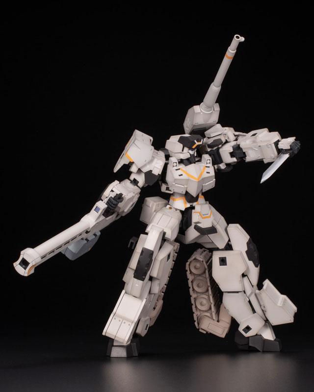 フレームアームズ『三二式一型 轟雷・改』1/100 プラモデル-004
