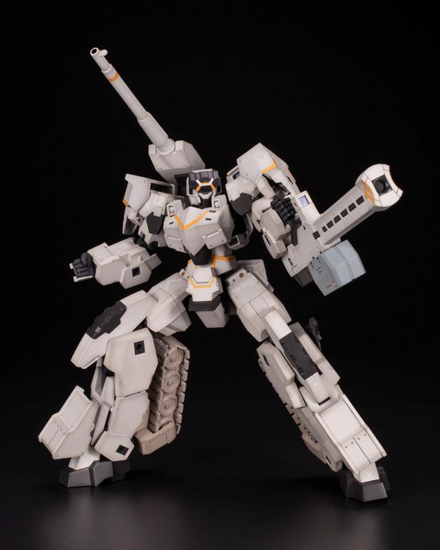 フレームアームズ『三二式一型 轟雷・改』1/100 プラモデル-006