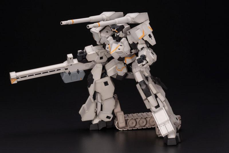 フレームアームズ『三二式一型 轟雷・改』1/100 プラモデル-007
