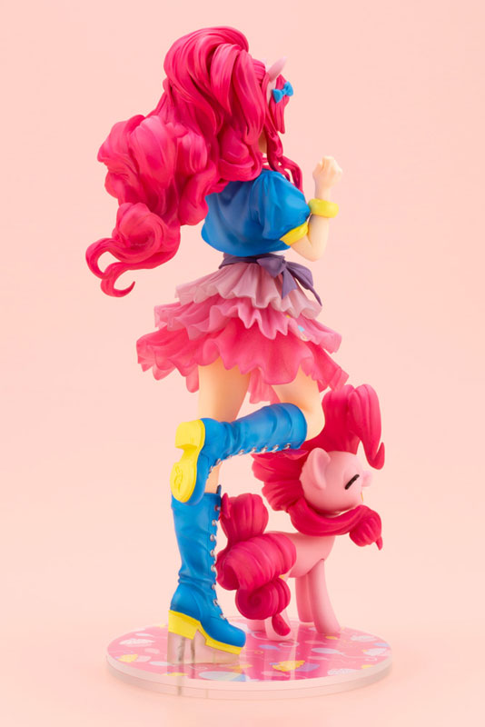 美少女スタチュー『ピンキーパイ』マイリトルポニー 1/7 完成品フィギュア-004