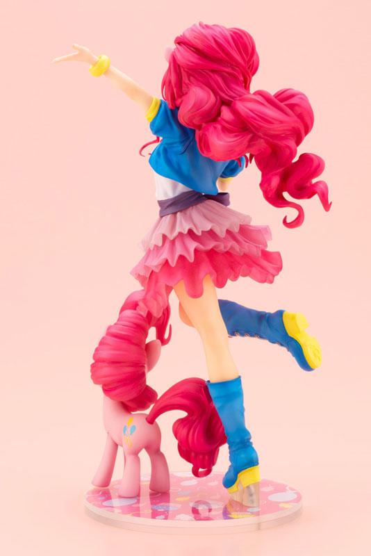 美少女スタチュー『ピンキーパイ』マイリトルポニー 1/7 完成品フィギュア-006