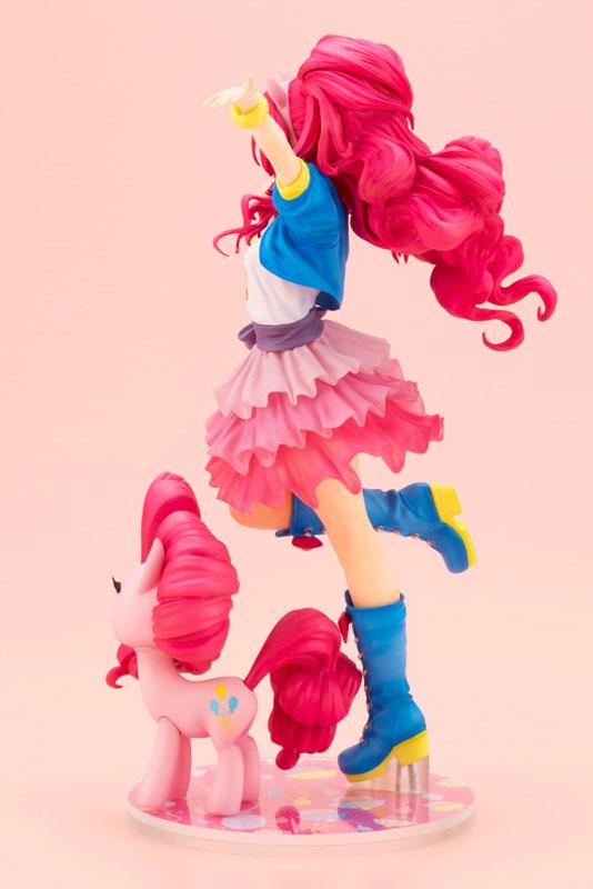 美少女スタチュー『ピンキーパイ』マイリトルポニー 1/7 完成品フィギュア-007