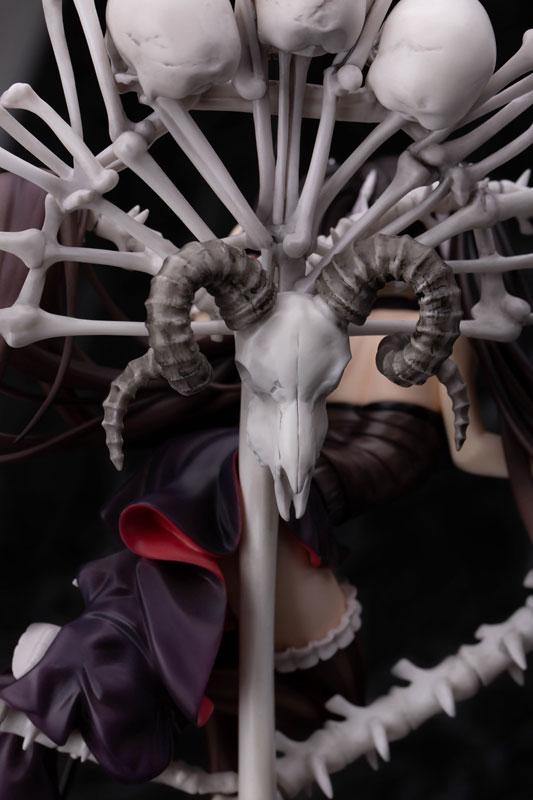 WISTERIA『夜の魔女 リリス』完成品フィギュア-007
