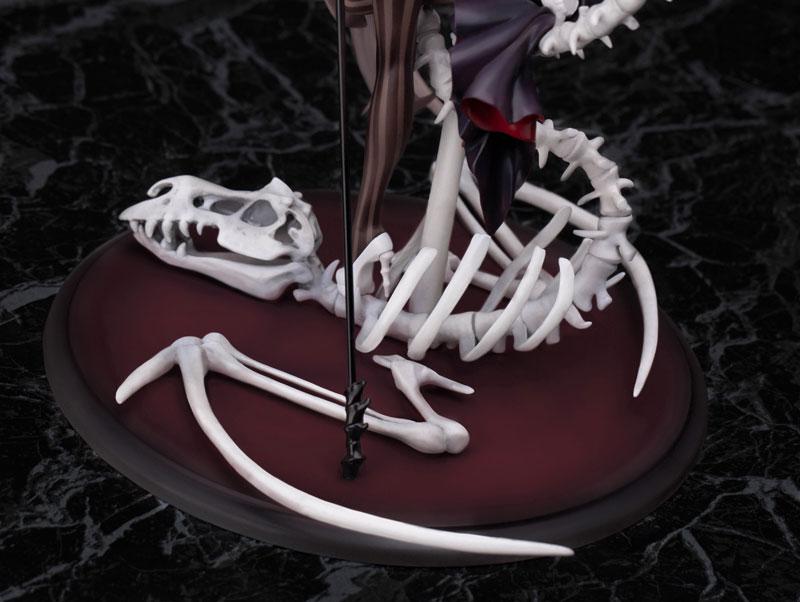 WISTERIA『夜の魔女 リリス』完成品フィギュア-009