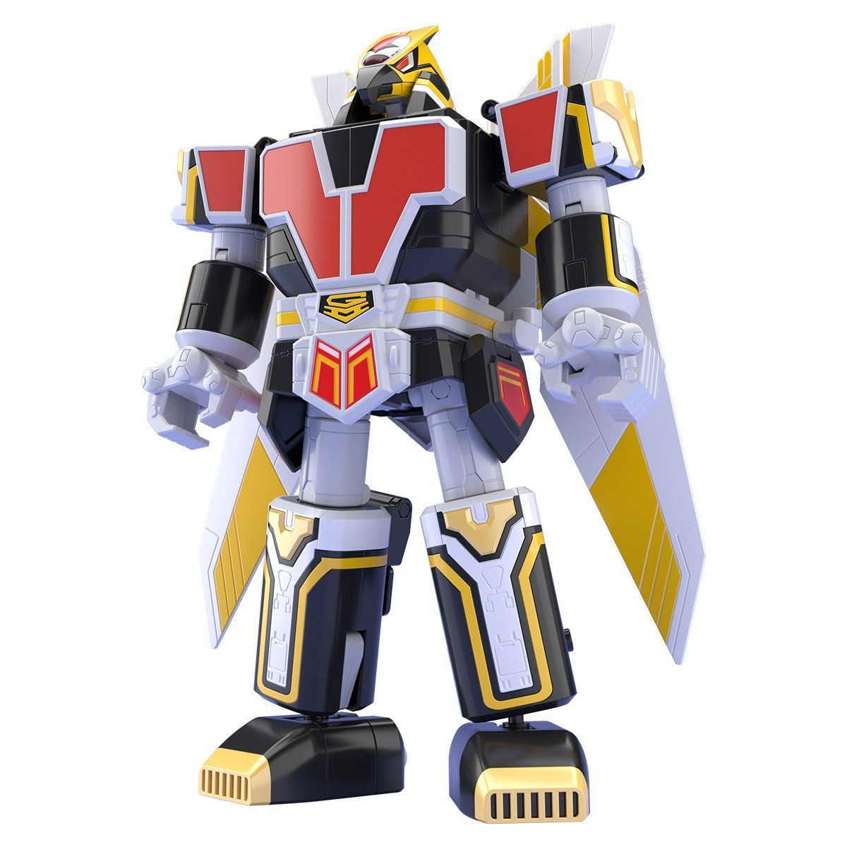 【食玩】スーパーミニプラ『超弩級 ジェットガルーダ』鳥人戦隊ジェットマン プラモデル-001