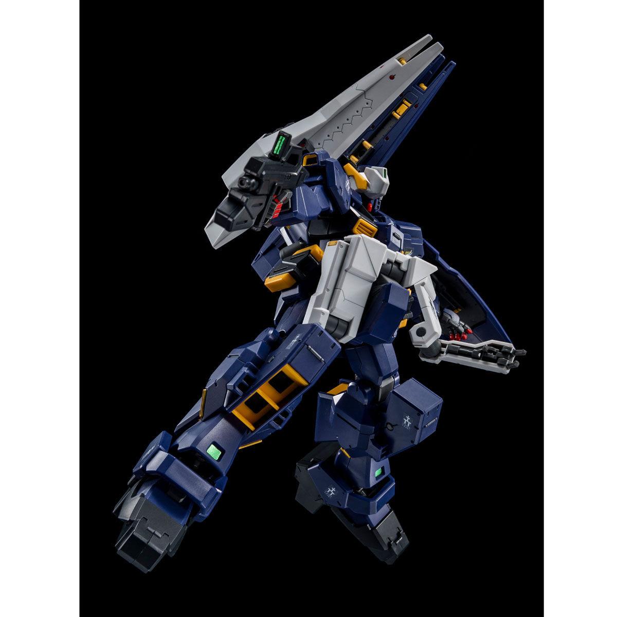 HG 1/144『ガンダムTR-1[アドバンスド・ヘイズル]&ガンダムTR-6用拡張パーツ』プラモデル-006