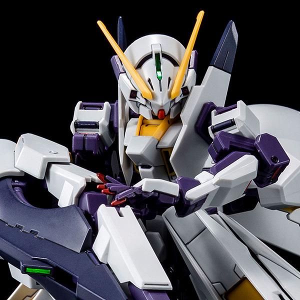 【再販】HGUC 1/144『ガンダムTR-6[ウーンドウォート]』プラモデル