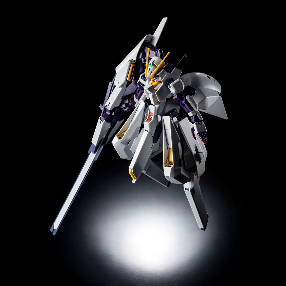 【再販】HGUC 1/144『ガンダムTR-6[ウーンドウォート]』プラモデル-008