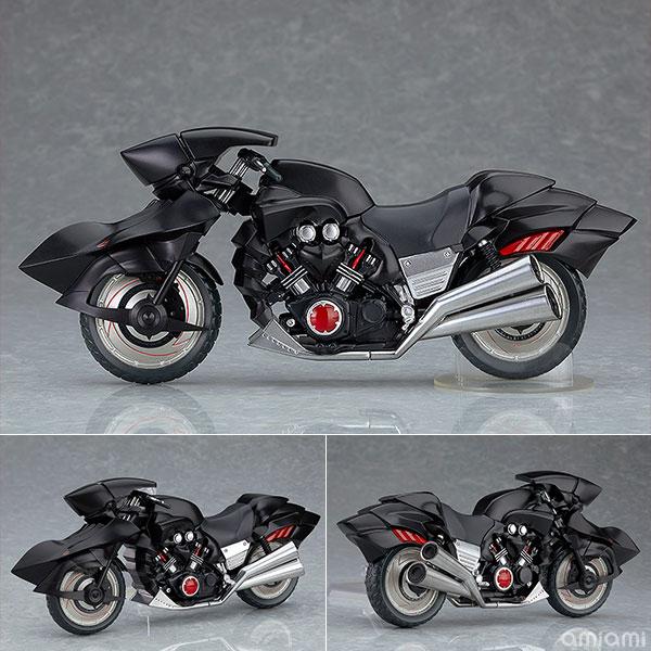 ex:ride(エクスライド)『Spride.08 キュイラッシェ・ノワール』Fate/Grand Order 完成品フィギュア