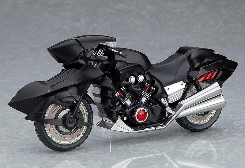 ex:ride(エクスライド)『Spride.08 キュイラッシェ・ノワール』Fate/Grand Order 完成品フィギュア-001