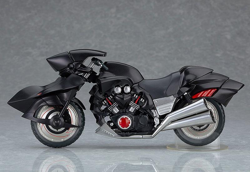 ex:ride(エクスライド)『Spride.08 キュイラッシェ・ノワール』Fate/Grand Order 完成品フィギュア-002