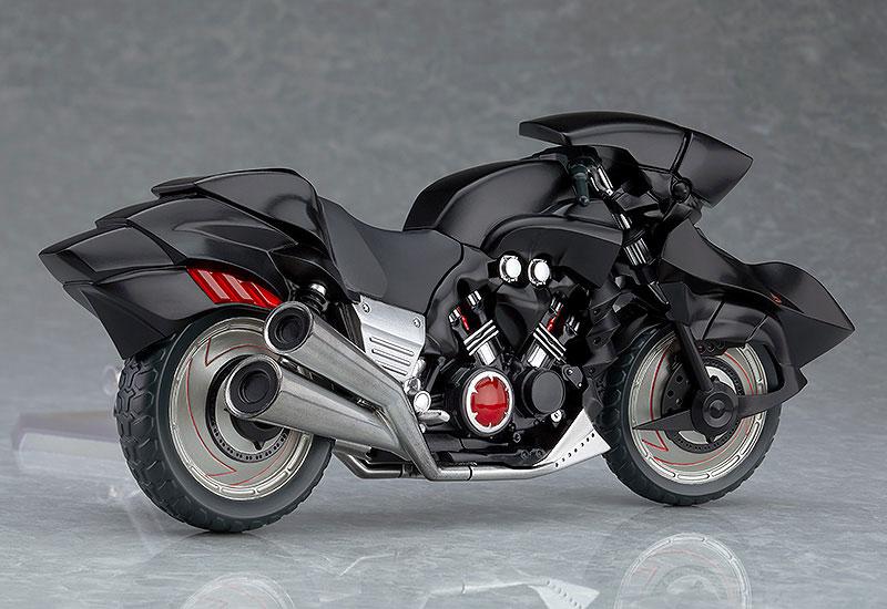 ex:ride(エクスライド)『Spride.08 キュイラッシェ・ノワール』Fate/Grand Order 完成品フィギュア-003