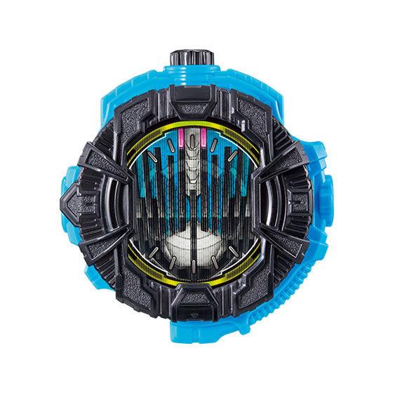 仮面ライダージオウ サウンドライドウォッチシリーズ『GPライドウォッチ17』ガシャポン-001